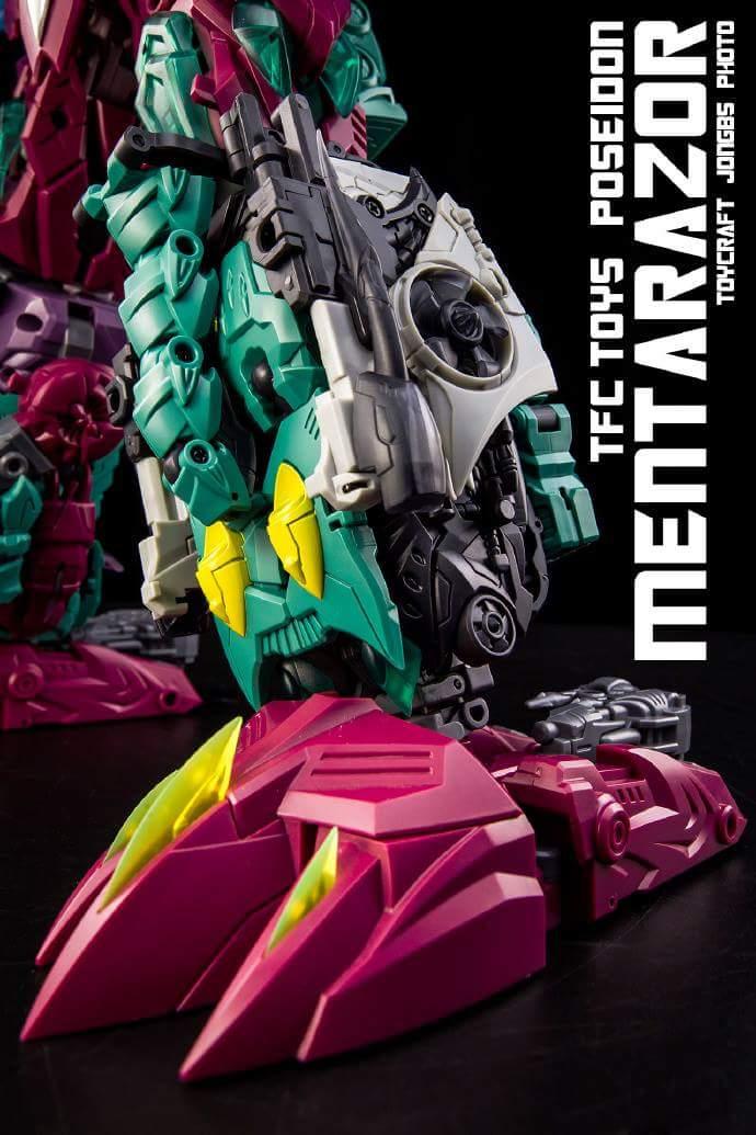 [TFC Toys] Produit Tiers - Jouet Poseidon - aka Piranacon/King Poseidon (TF Masterforce) - Page 4 ETZbmm9i