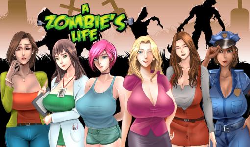 Zombie's Life - Nergals Version 0.9 Beta 2