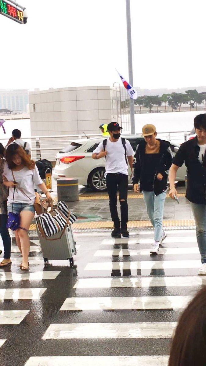 [IMG/160716] Minho @Aeropuerto Incheon. HKiAs9MN