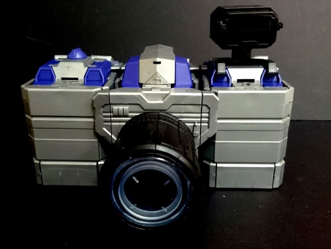[KFC Toys] Produit Tiers - Jouets Opticlones - aka Reflector/Réflecteur JHcD63dE
