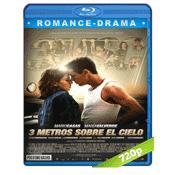 3 Metros Sobre El Cielo (2010) BRRip 720p Audio Castellano 5.1