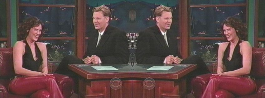 THE LATE, LATE SHOW 1ASydOSC