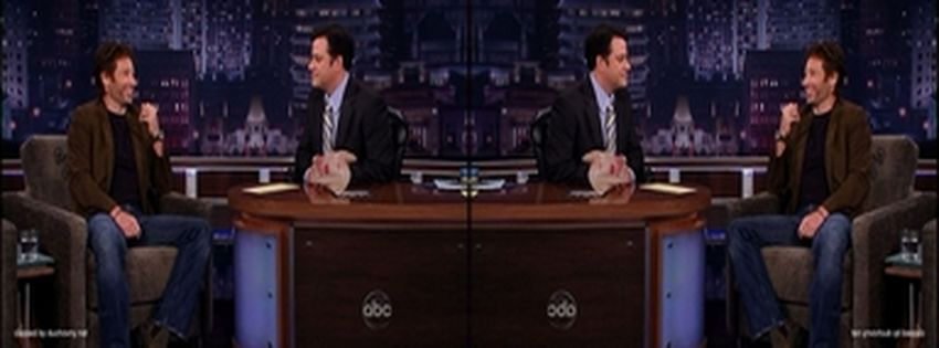 2009 Jimmy Kimmel Live  OwyFtnts