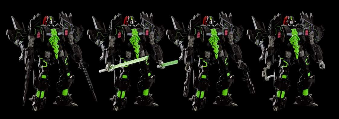 [Mastermind Creations] Produit Tiers - R-15 Jaegertron - aka Lockdown des BD IDW DcSJNOLx