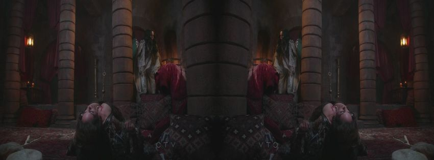 2012 Once Upon a Time (TV Series) LSYBJaRi