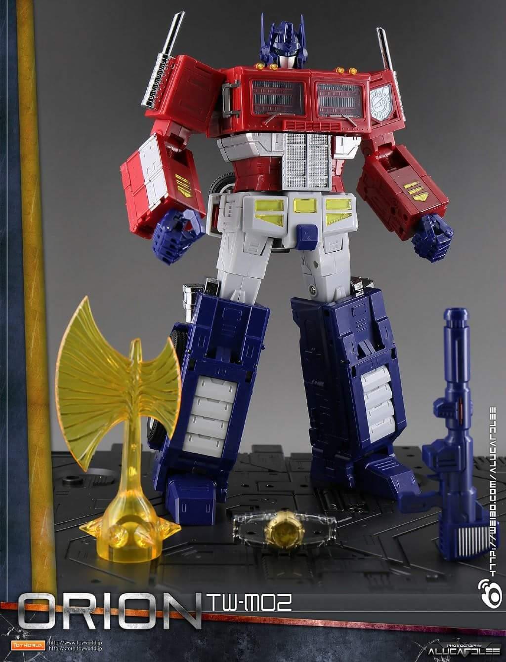 [ToyWorld][Zeta Toys] Produit Tiers - TW-M01 Primorion/Zeta-EX6O OriPrime et Zeta -EX6E EvaPrime - aka Optimus (G1 et Evangelion) 2CEg1CsT