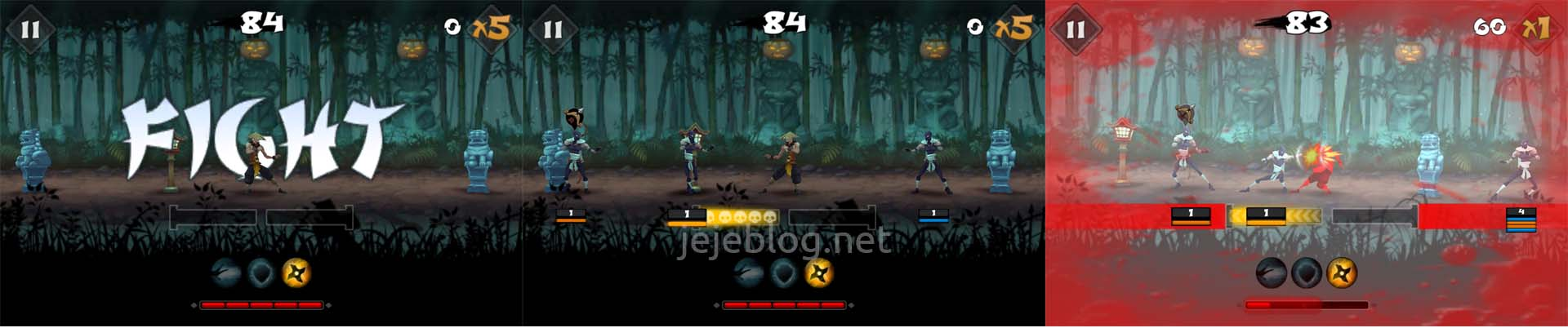 Review Game Fatal Fight