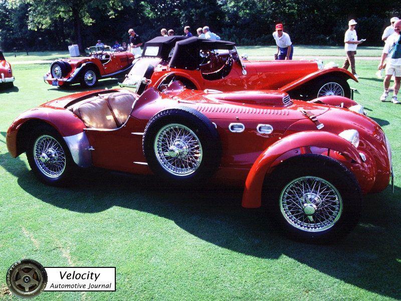 Classic Cars: Old car report tax