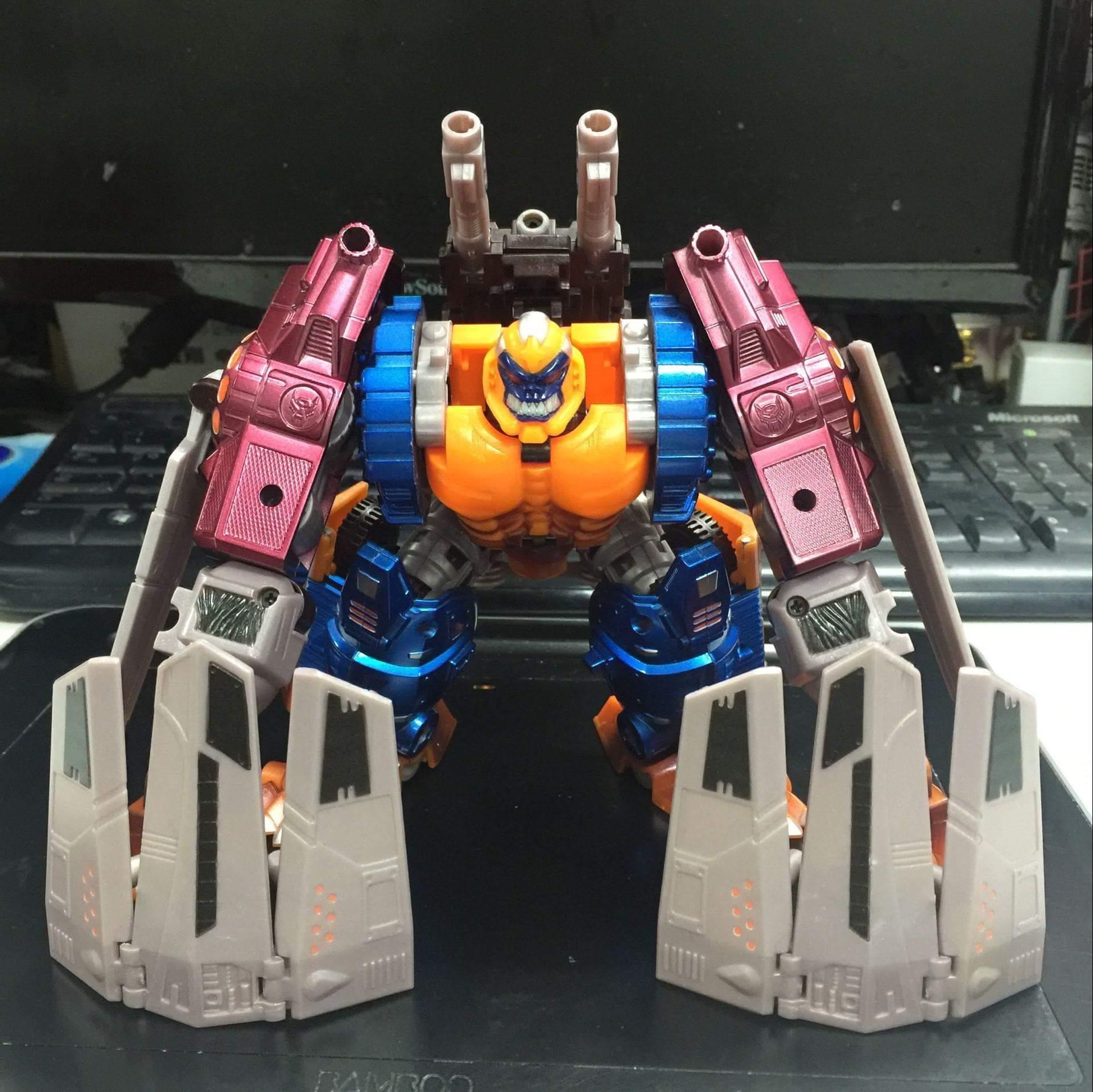 [TransArt Toys] Produit Tiers - Gamme R - Basé sur Beast Wars JY7FxTUJ
