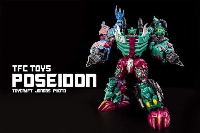 [TFC Toys] Produit Tiers - Jouet Poseidon - aka Piranacon/King Poseidon (TF Masterforce) - Page 4 Qya1KwXS
