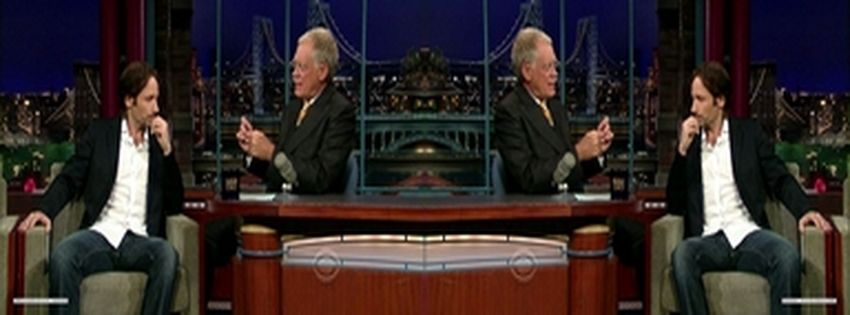 2008 David Letterman  StUQbds0
