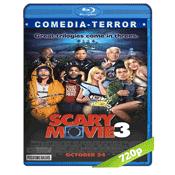 Scary Movie No Hay Dos Sin 3 (2003) Unrated BRRip 720p Audio Castellano-Ingles 5.1