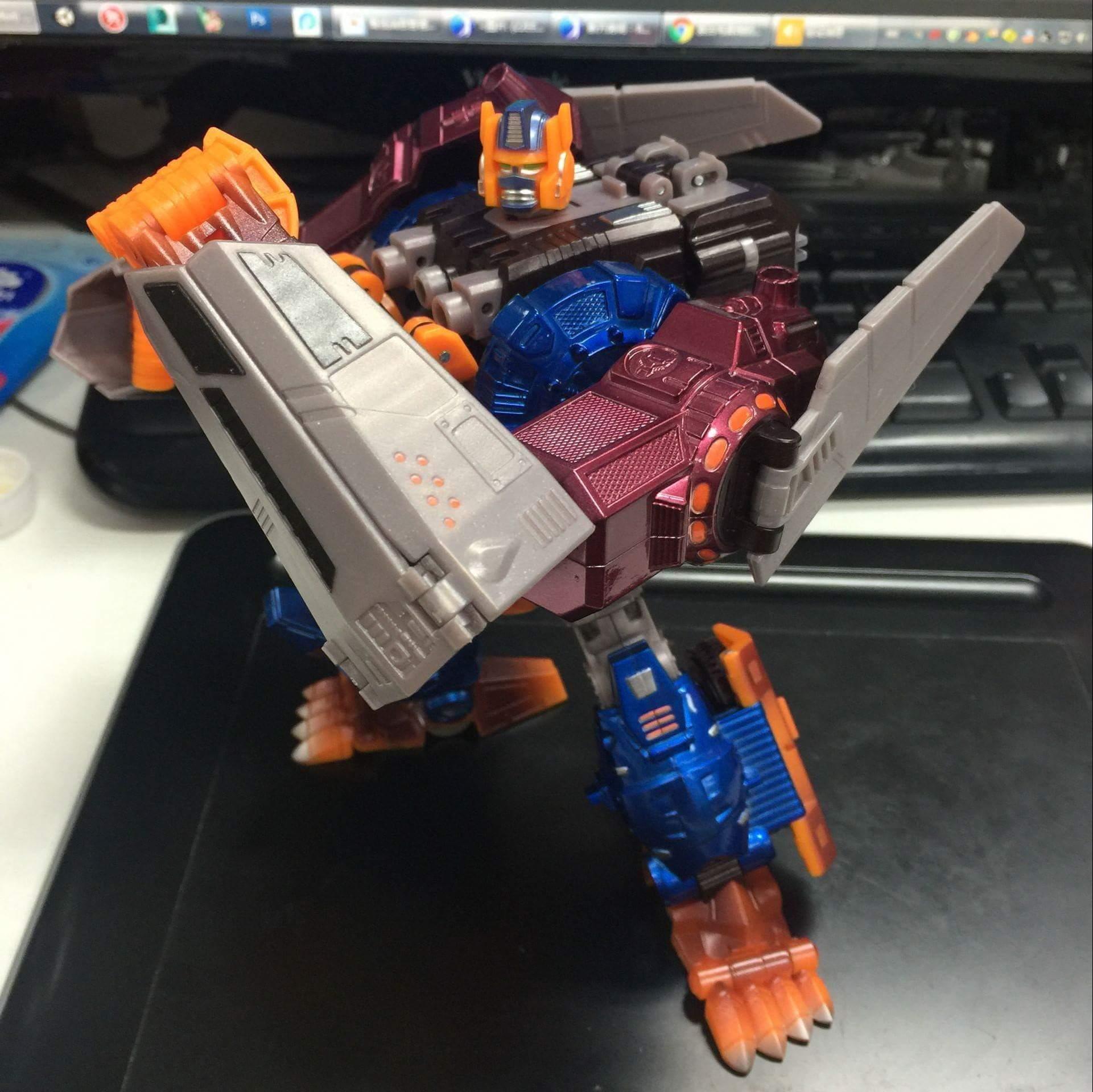 [TransArt Toys] Produit Tiers - Gamme R - Basé sur Beast Wars 3atht5r4