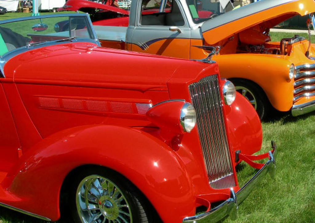 Fort Smith Used Car Dealerships Classic Cars: Classic cars for sale junk mail ru