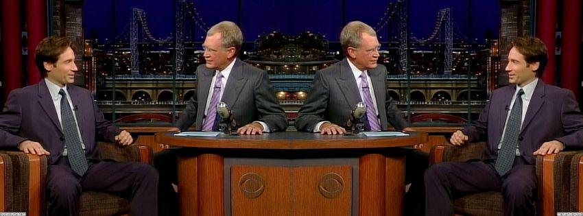 2003 David Letterman JBYAbpjK