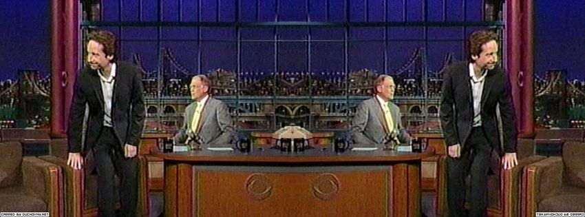 2004 David Letterman  PnNEkGIR