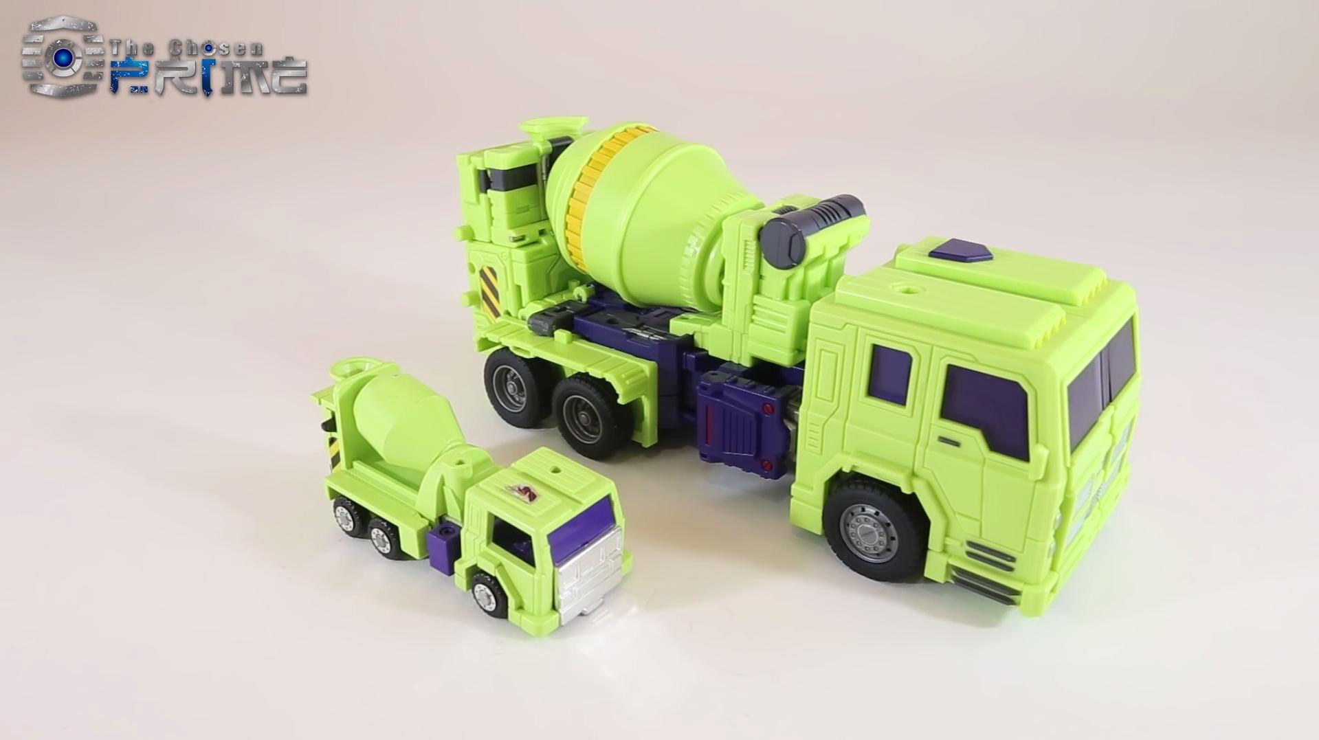 [Toyworld] Produit Tiers - Jouet TW-C Constructor aka Devastator/Dévastateur (Version vert G1 et jaune G2) - Page 8 2XIg3QdL