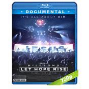 Hillsong Let Hope Rise (2016) BRRip 720p Audio Ingles Subtitulada 5.1