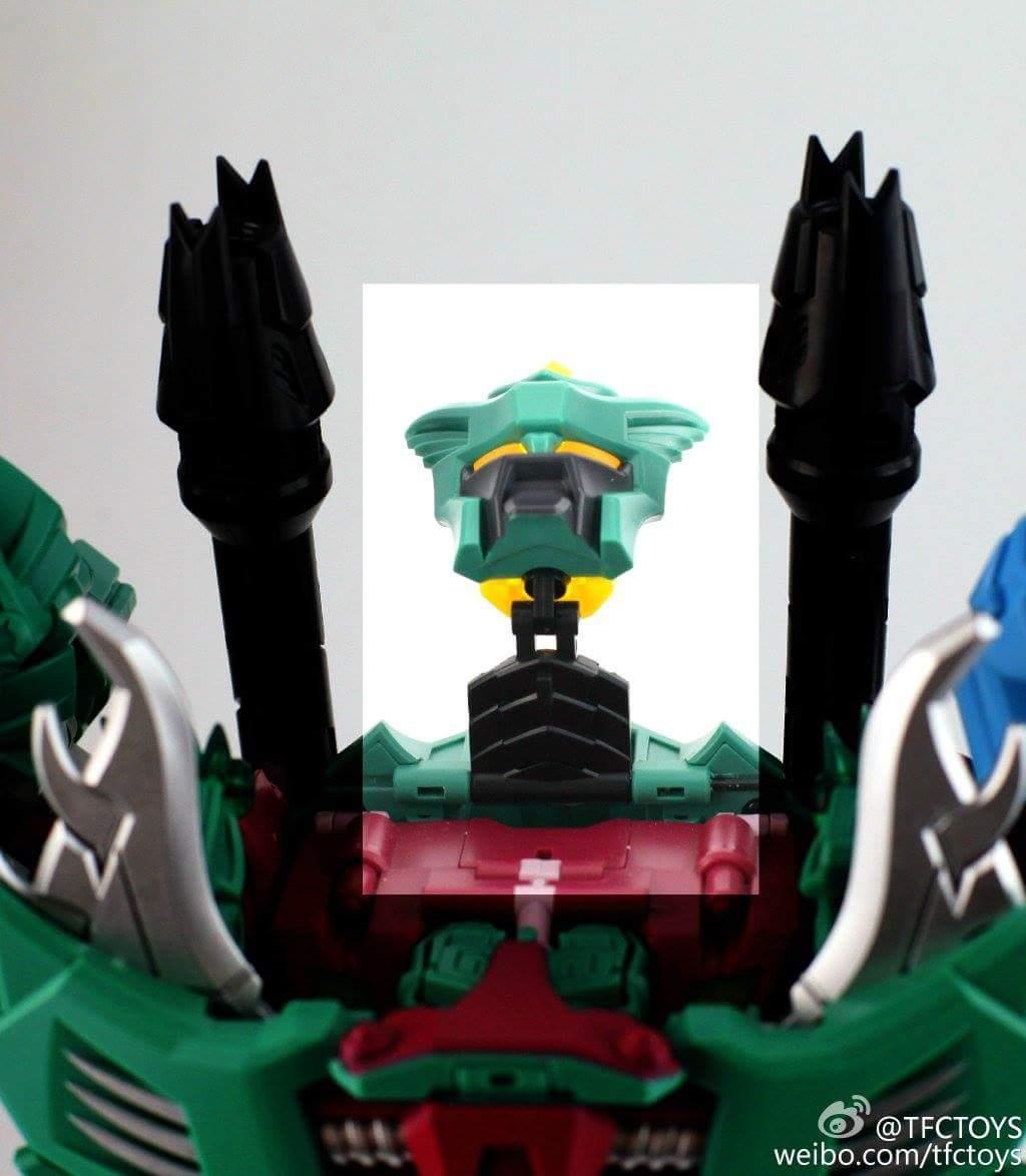 [TFC Toys] Produit Tiers - Jouet Poseidon - aka Piranacon/King Poseidon (TF Masterforce) - Page 4 GTLCNx5f
