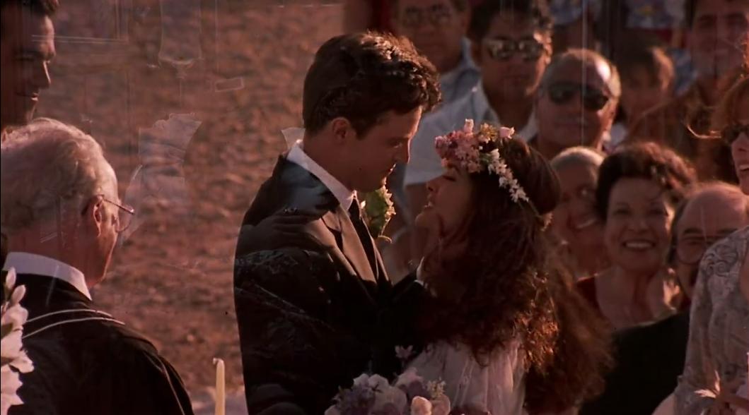 Solo los Tontos se Enamoran, Año 1996, 720p Dual