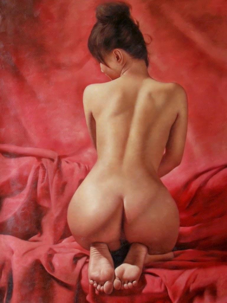 pinturas de prostitutas prostitutas en calpe