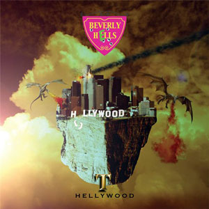 Beverly Hells - Hellywood (2014)