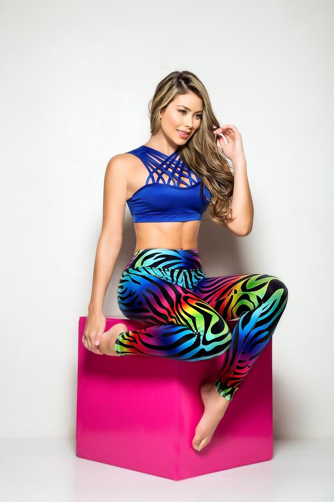Modelos Locales ] - Paola Ca�as - Santisima Swimwear and Sportwear ...