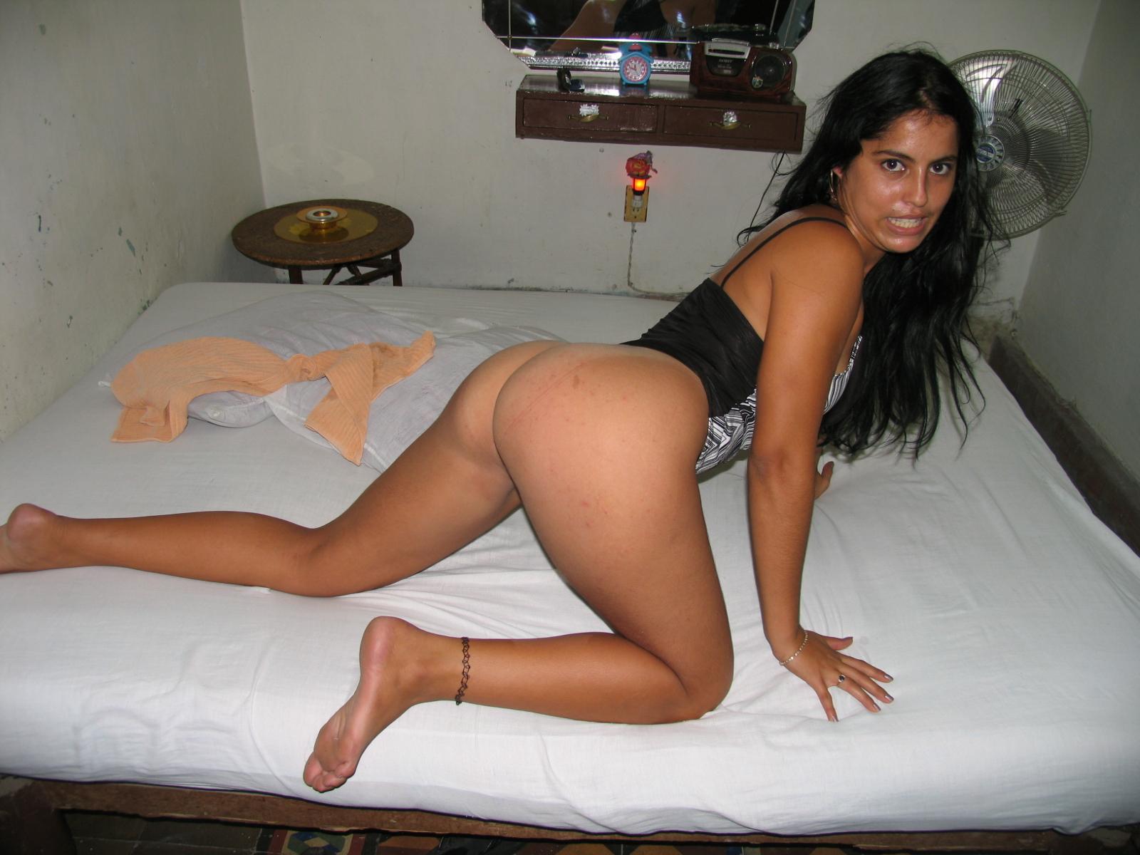 Cubanitas xxx