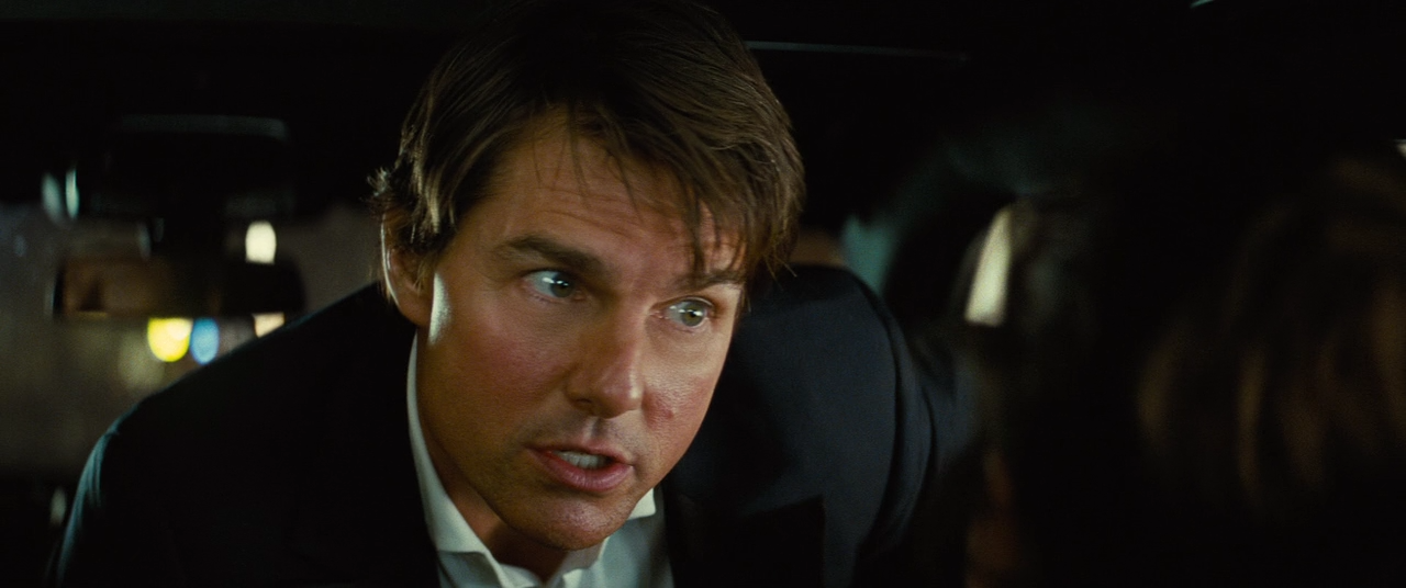 Görevimiz Tehlike 5 - Mission Impossible Rogue Nation 2015 (Bluray 720p) DUAL TR-EN - HD Film indir