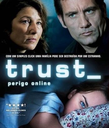 Trust [DVDRip Drama Castellano 2010 Avi Oboom]