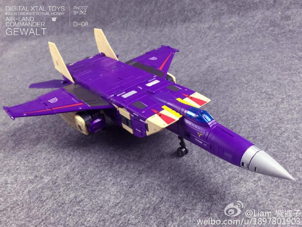 [DX9 Toys] Produit Tiers D-08 Gewalt - aka Blitzwing/Le Blitz - Page 2 RAZBDFvS