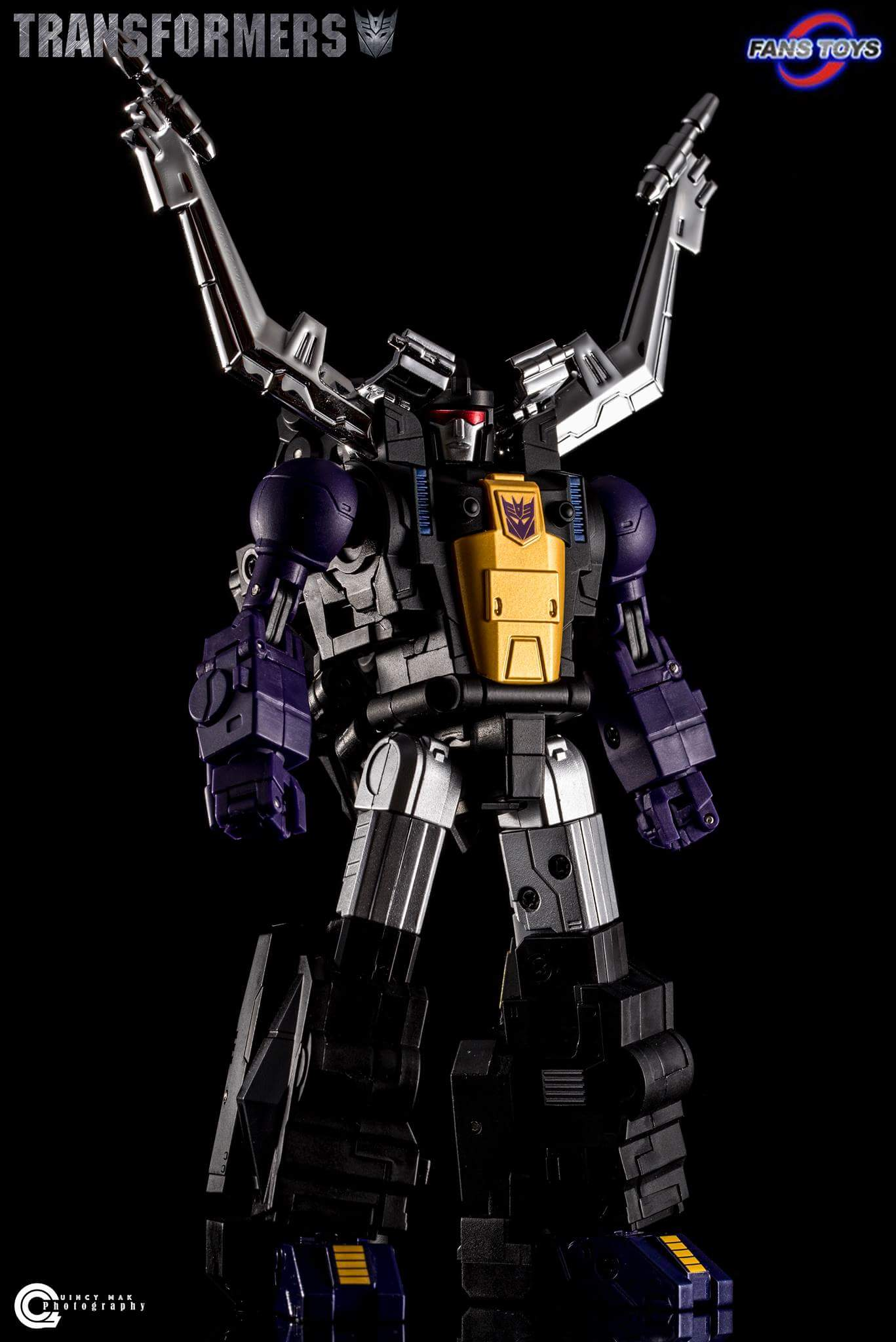 [Fanstoys] Produit Tiers - Jouet FT-12 Grenadier / FT-13 Mercenary / FT-14 Forager - aka Insecticons - Page 3 VRFHAO6W