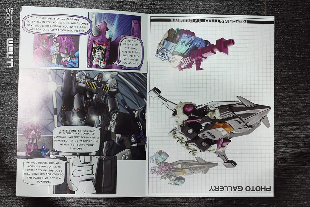 [Mastermind Creations] Produit Tiers - R-17 Carnifex - aka Overlord (TF Masterforce) - Page 3 NjK7ApXW