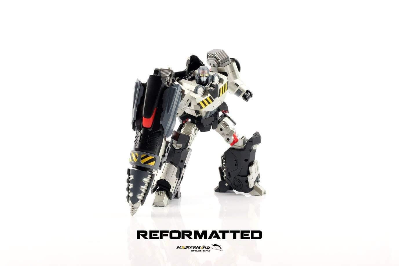 [Mastermind Creations] Produit Tiers - Reformatted R-28 Tyrantron - aka Megatron des BD IDW Kbvlbkmi