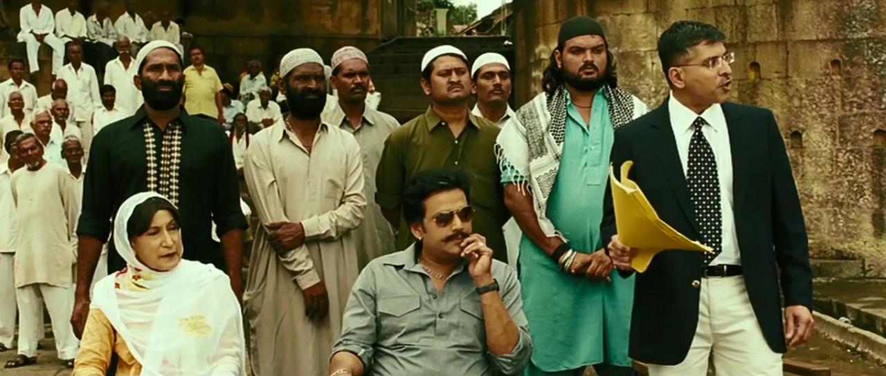 zilla ghaziabad movie download