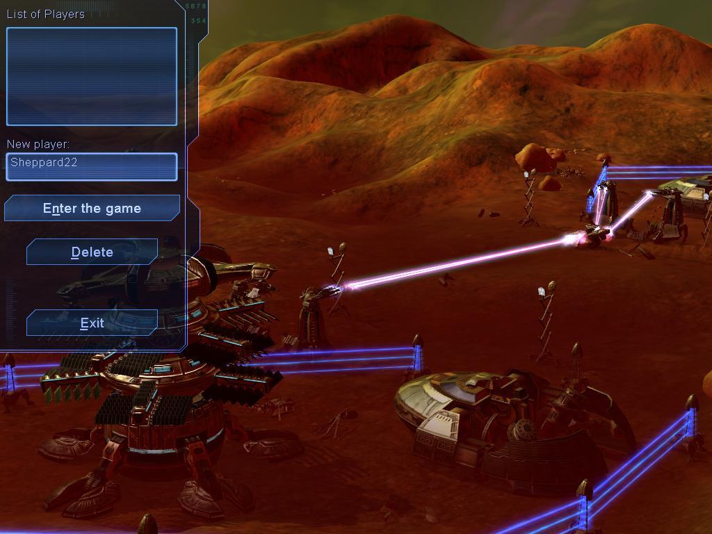 Описание игры: earth 2160 (земля 2160) - продолжение легендарной стратегической серии от reality pump