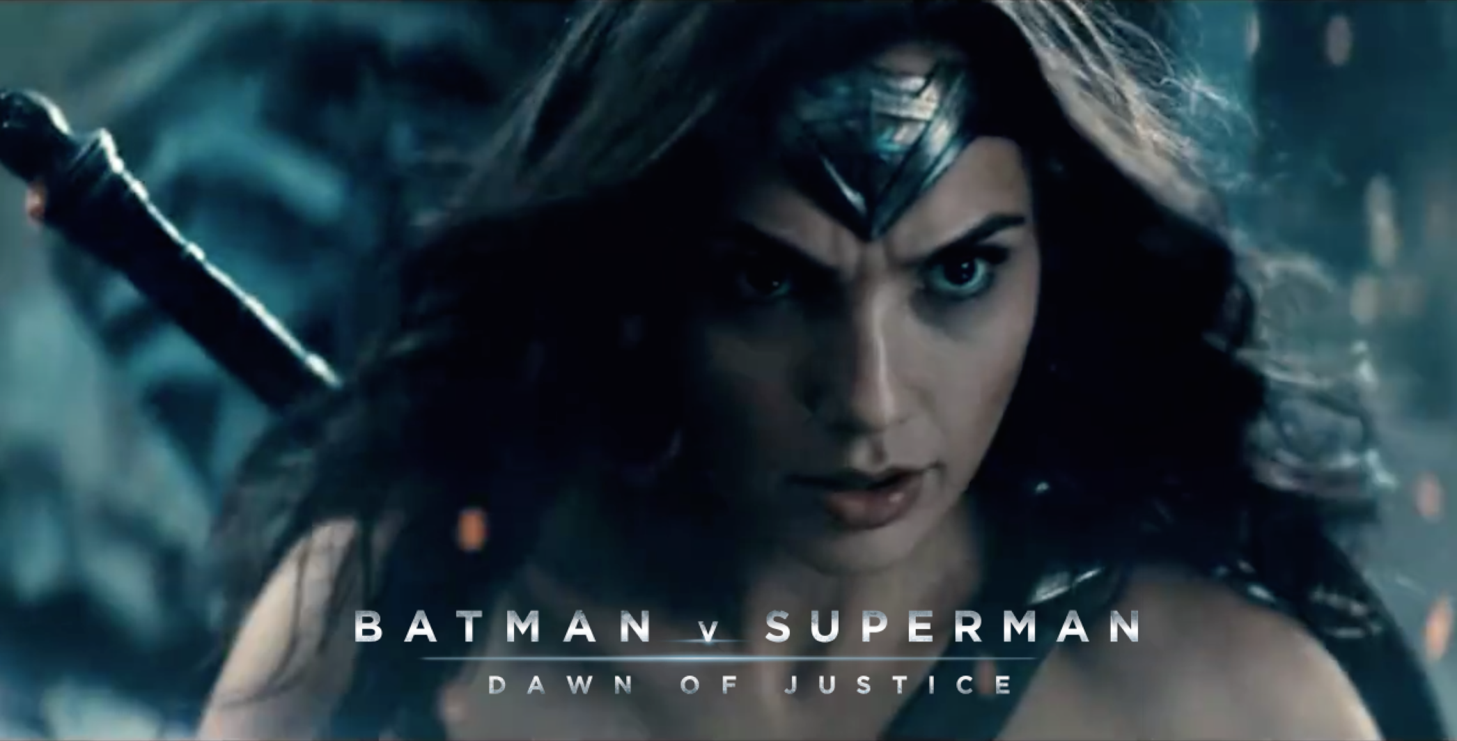 Batman V Superman Dawn Of Justice Hits Theaters Everywhere March 25th 2016