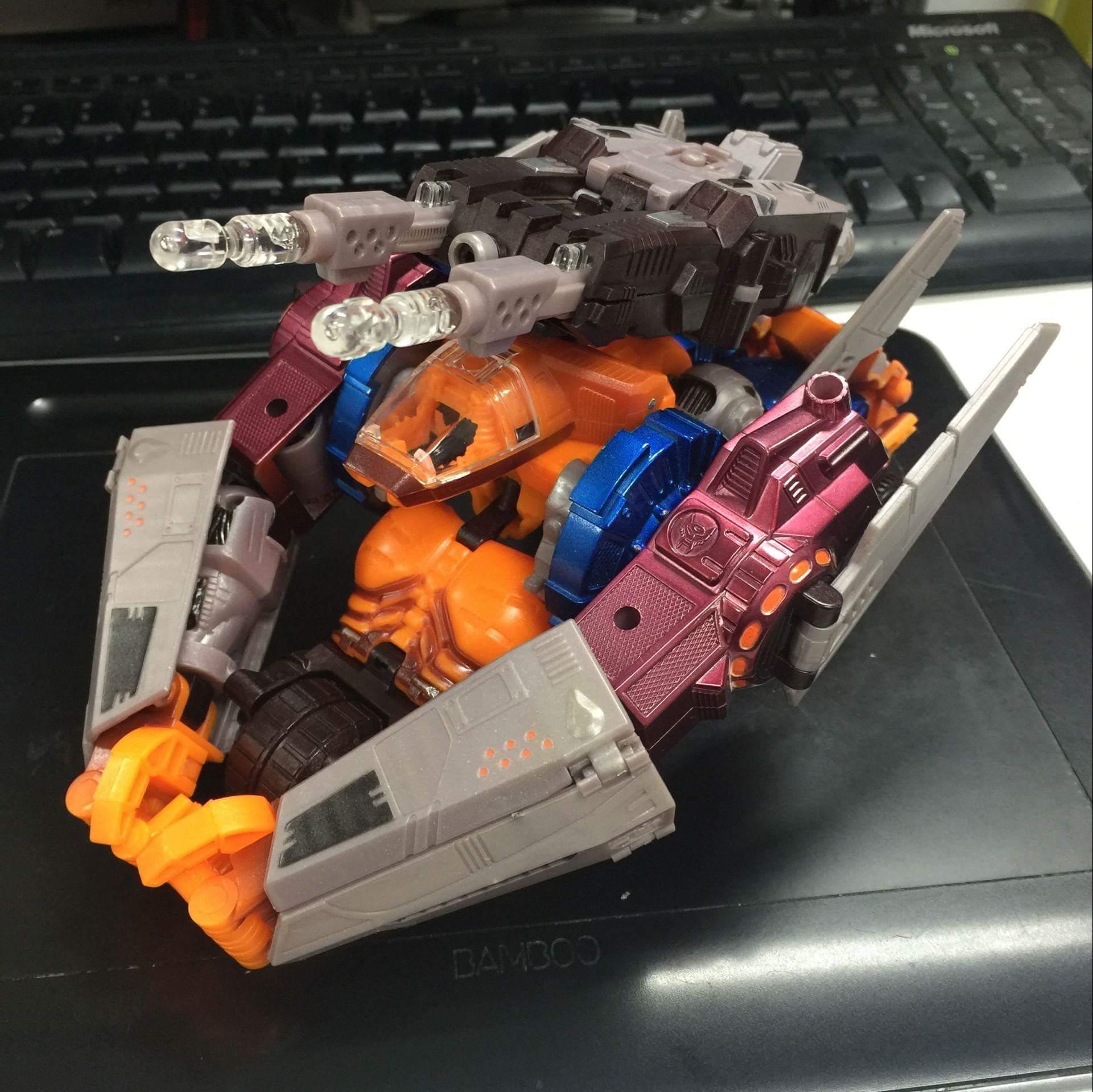 [TransArt Toys] Produit Tiers - Gamme R - Basé sur Beast Wars DWbqUpuB