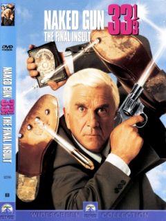 Y Donde Esta El Policia 3 [1994][DVDrip][Latino][Multihost]