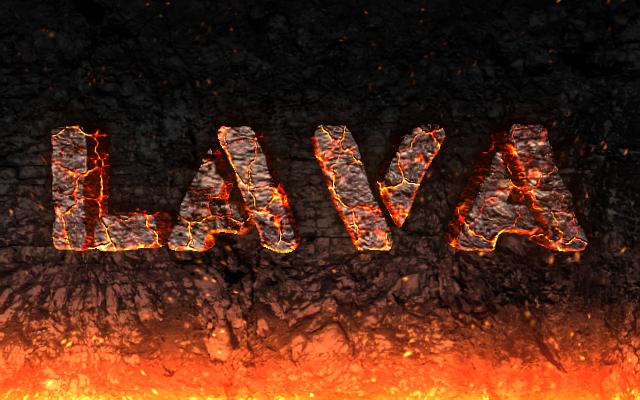 lava chat