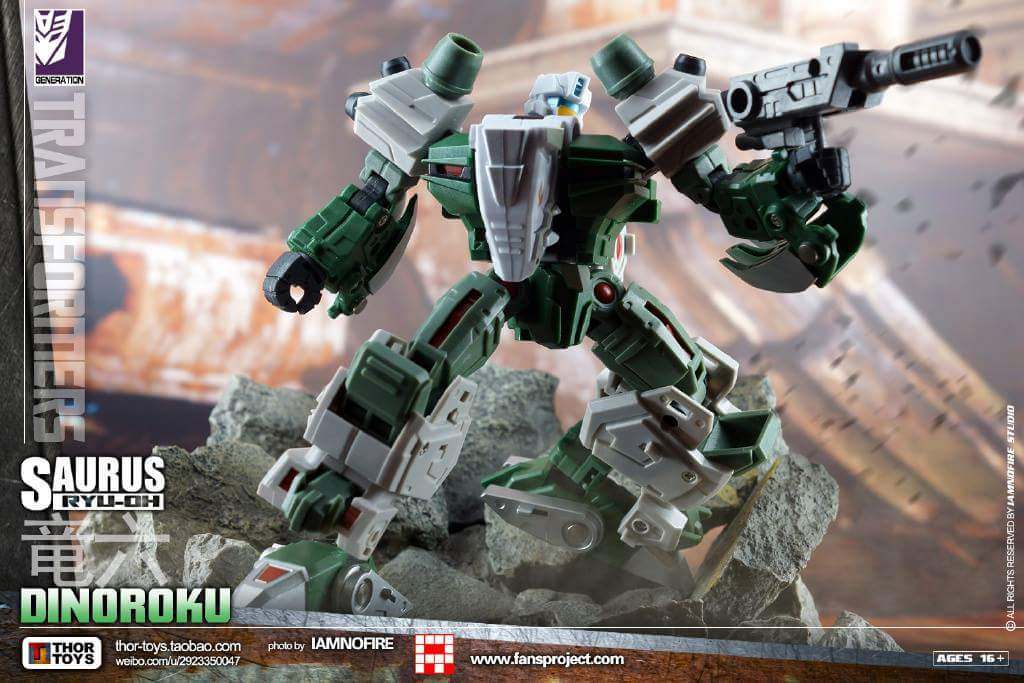 [FansProject] Produit Tiers - Jouet Saurus Ryu-oh aka Dinoking (Victory) | Monstructor (USA) - Page 2 YL9FeDov