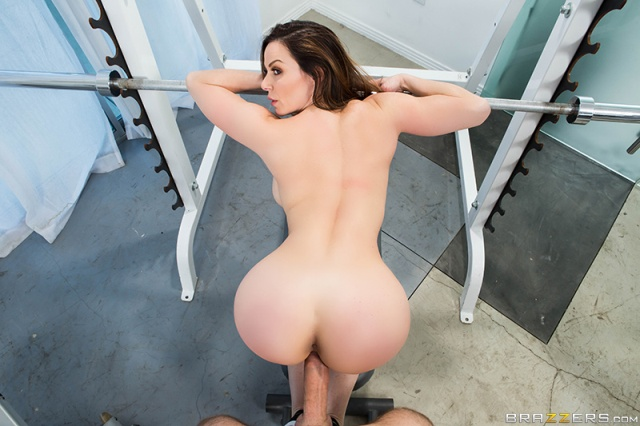 Estreno Kendra Lust Personal Trainers: Session