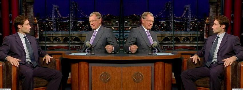 2003 David Letterman LvwIfzoe