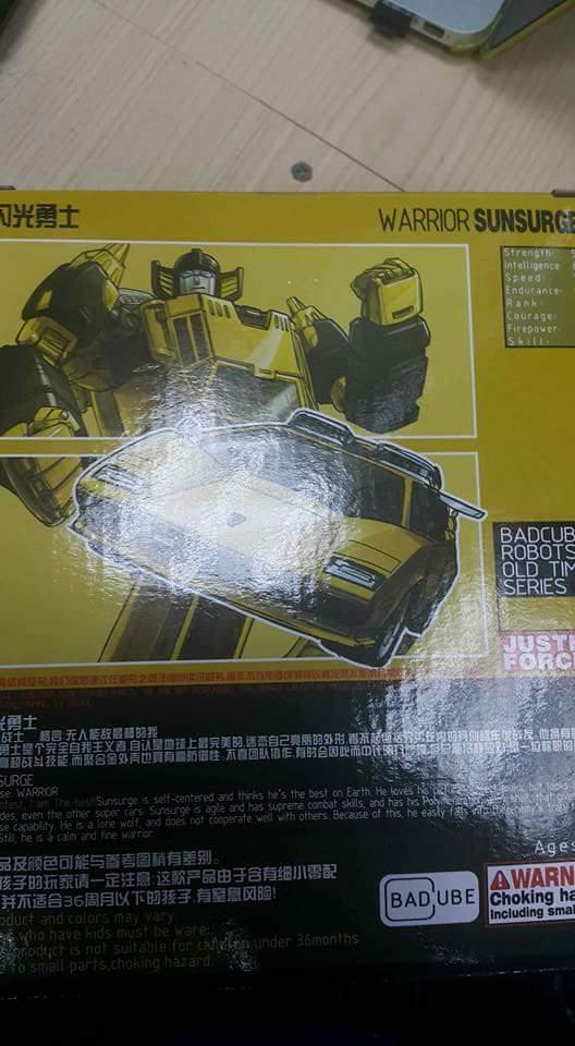 [BadCube] Produit Tiers - OTS-08 Sunsurge (aka Sunstreaker/Solo G1) + OTS-Special 01 Blaze (aka Sunstreaker/Solo Diaclone) - Page 3 LcfFzIeG