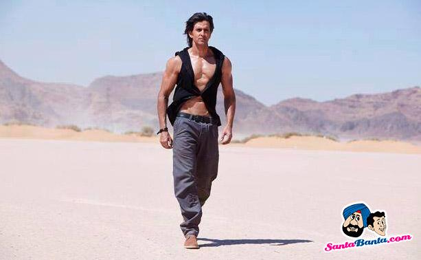 Bollywood Movie Wallpaper Krrish 3  AdzZdwEC