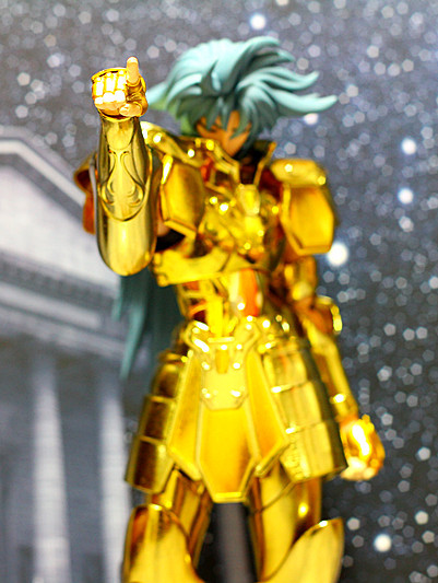 [2] Myth Cloth Ex Gemini Kanon