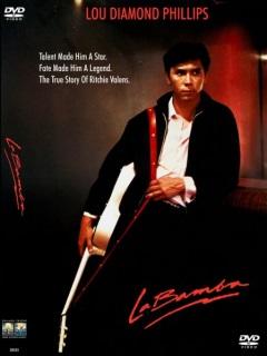 La Bamba [1987][DVDrip][Latino][MultiHost]