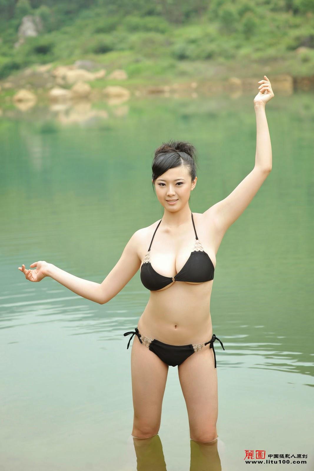 China putitas modelos