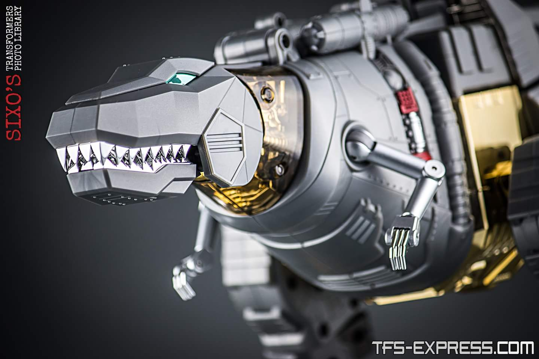 [Fanstoys] Produit Tiers - Dinobots - FT-04 Scoria, FT-05 Soar, FT-06 Sever, FT-07 Stomp, FT-08 Grinder - Page 11 BhhimokR
