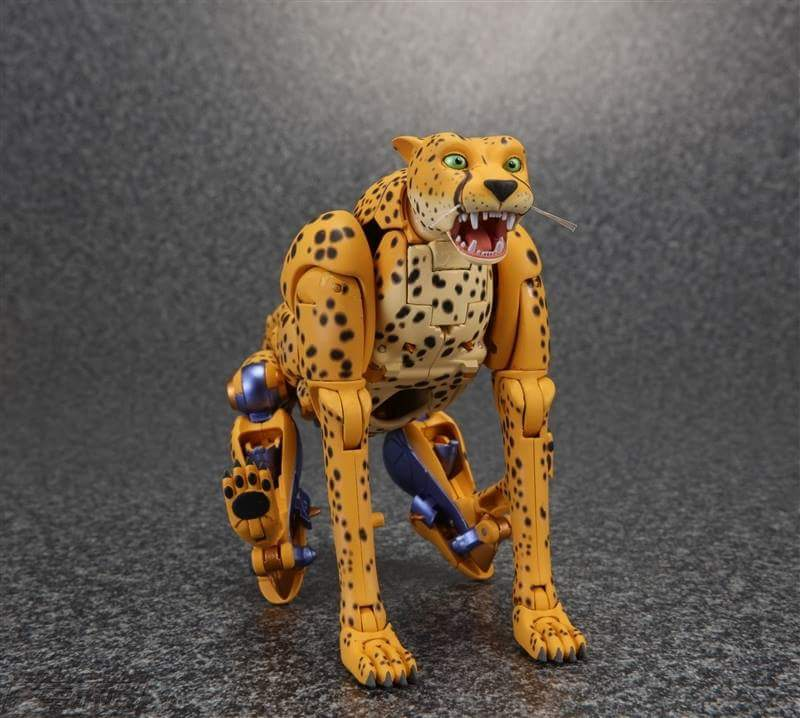 [Masterpiece] MP-34 Cheetor et MP-34S Shadow Panther (Beast Wars) - Page 2 CoH79s0Y